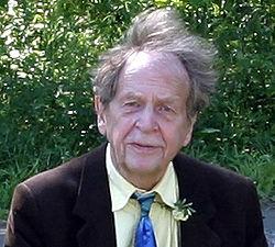 Stig Ossian Ericson, 2004