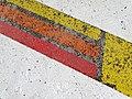 Still Life with Pavement Stripes - Vratsa - Bulgaria (28096867547).jpg