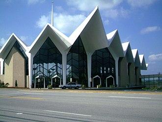 Kennedy Township, Allegheny County, Pennsylvania - St. Malachy Catholic Church in Kennedy