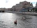 "Stockholm ""drowned""- Стокгольмский ""утопленник"" - panoramio.jpg"