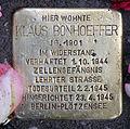 Stolperstein Alte Allee 9-11 (Westend) Klaus Bonhoeffer.jpg