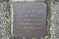 Stolperstein Duisburg 500 Duissern Bechemstraße 6 Siegbert Cohn.jpg