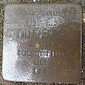 Stolperstein Höxter Stummrigestraße 47 Ulla J Dillenberg.jpg
