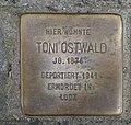 Stolperstein Kiel Toni Ostwald.jpg