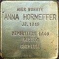 Stolperstein Verden - Anna Horneffer (1915).jpg