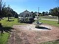 Stovall Yeoman Park Fountain.JPG