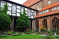 Stralsund, Katharinenkloster, by Klugschnacker in Wikipedia (2014-08-20) 4.jpg