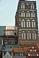 Stralsund, St, Nikolai, Dacheindeckung (2012-03-11), by Klugschnacker in Wikipedia.jpg