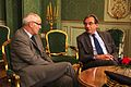 Strasbourg Hôtel de Ville Roland Ries reçoit Thierry Repentin 16 avril 2013 03.jpg