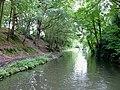 Stratford-upon-Avon Canal near Warstock, Birmingham - geograph.org.uk - 1725078.jpg