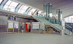 Stratford station concourse geograph-3796285-by-Ben-Brooksbank.jpg