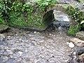 Stream culvert - geograph.org.uk - 1246375.jpg