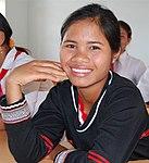 Student Y Nga at Kon Ray School (5686006811).jpg
