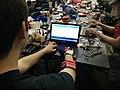 Students Working at Derby Hacks 1 - 2.jpg