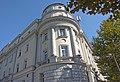 Studentski dom kralj Aleksandar I, Beograd 07.jpg