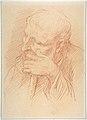 Study of a Head MET DP811608.jpg