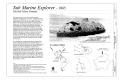 Sub Marine Explorer, Title Sheet - Sub Marine Explorer, Located along the beach of Isla San Telmo, Pearl Islands, Isla San Telmo, Former Panama Canal Zone, CZ HAER CZ-5 (sheet 1 of 12).png