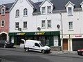 Subway, Buncrana - geograph.org.uk - 1391952.jpg