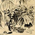 Suffragettes, Daily Graphic, 14 February 1907.jpg