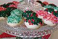 Sugarplum cookies (6533530419).jpg
