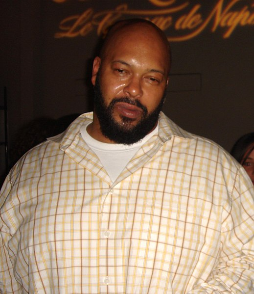 Bestand:Suge Knight in 2007 (6904212374).jpg