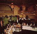 Sukarno hosting a dinner for Dwight Eisenhower, Presiden Soekarno di Amerika Serikat, p53.jpg