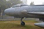 Sukhoi Su-7BKL Fitter-A '809' (11656831764).jpg