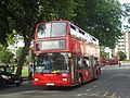 Sullivan Buses bus TPL927 (EY03 FNL), 1 September 2013.jpg