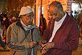 Sunil Das and Golam Mustafa - Kolkata 2014-02-01 8245.JPG