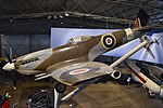 Supermarine Spitfire LF.XVIe 'TE462' (39843702621).jpg