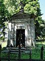 Supraśl kaplica grobowa Zachertów 1.JPG