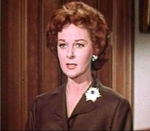 Ada (film) - Susan Hayward as Ada Gillis