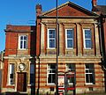 Sutton Masonic Hall, SUTTON, Surrey, Greater London.jpg