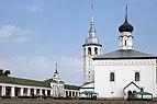 Suzdal. Church of the Resurrection of Christ. img 05.jpg