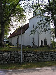 Svarteborgs socken Wikipedia
