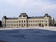 Svatopluks Square