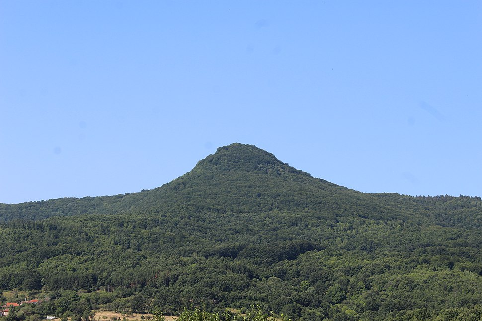 Sveti Petar peak 01