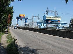 Svitlovodsk