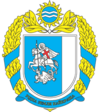 Coat of arms of Svitlovodsk Raion