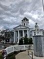 Swain County Courthouse, Bryson City, NC (39682975573).jpg
