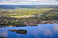 Sweden, Mora, landscape.jpg