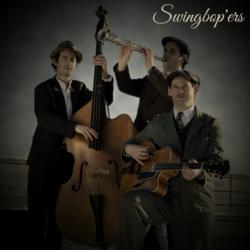 Swingbop'ers Kombo, Swing Band Berlin.png
