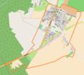 Szlichtyngowa location map.png
