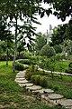 Tượng Bồ Tát Quán Thế Âm trong vườn Bồ Tát Thiền Viện Trúc Lâm Trí Đức.jpg