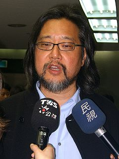 Stan Lai Taiwanese film director