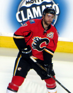 T. J. Brodie Canadian ice hockey player