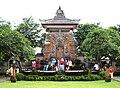 TMII Bali Pavilion Gate.JPG