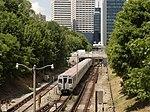 TTC subway train southbound from Eglinton to Davisville 19892614923.jpg