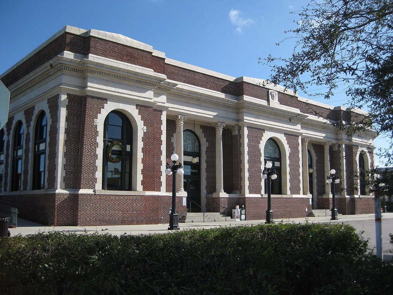 Museum Of Natural History Tampa Florida
