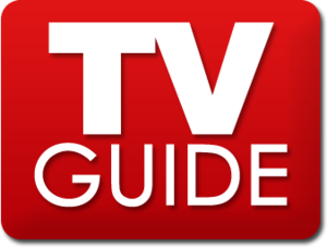TV Guide - Image: TV Guide Logo
